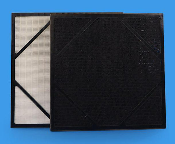 3D Print Clean - Pro Enclosure Replacement Filter Set - Shop3D.ca