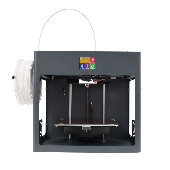 Craftbot Plus Pro 3D Printer