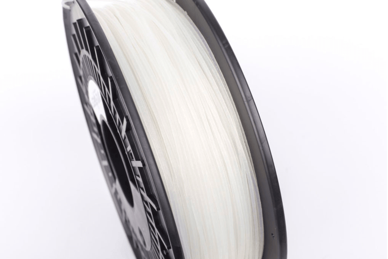 Murano PA-GF Filament - Fiber Force - Natural (500g) - Shop3D.ca