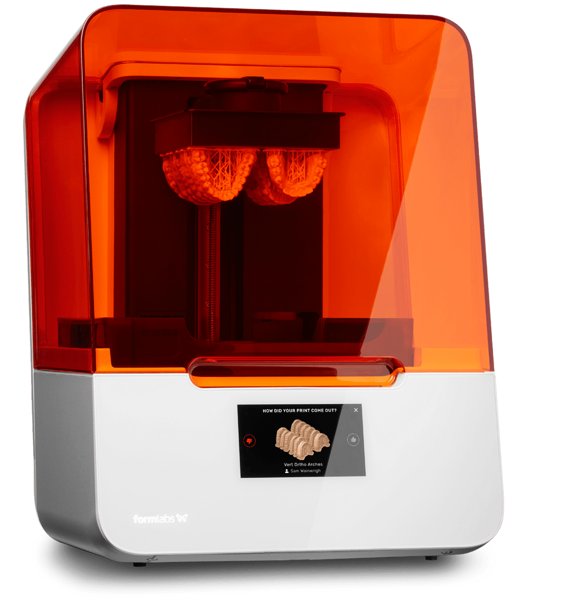 Formlabs Form 3B Biocompatible SLA 3D Printer - Shop3D.ca