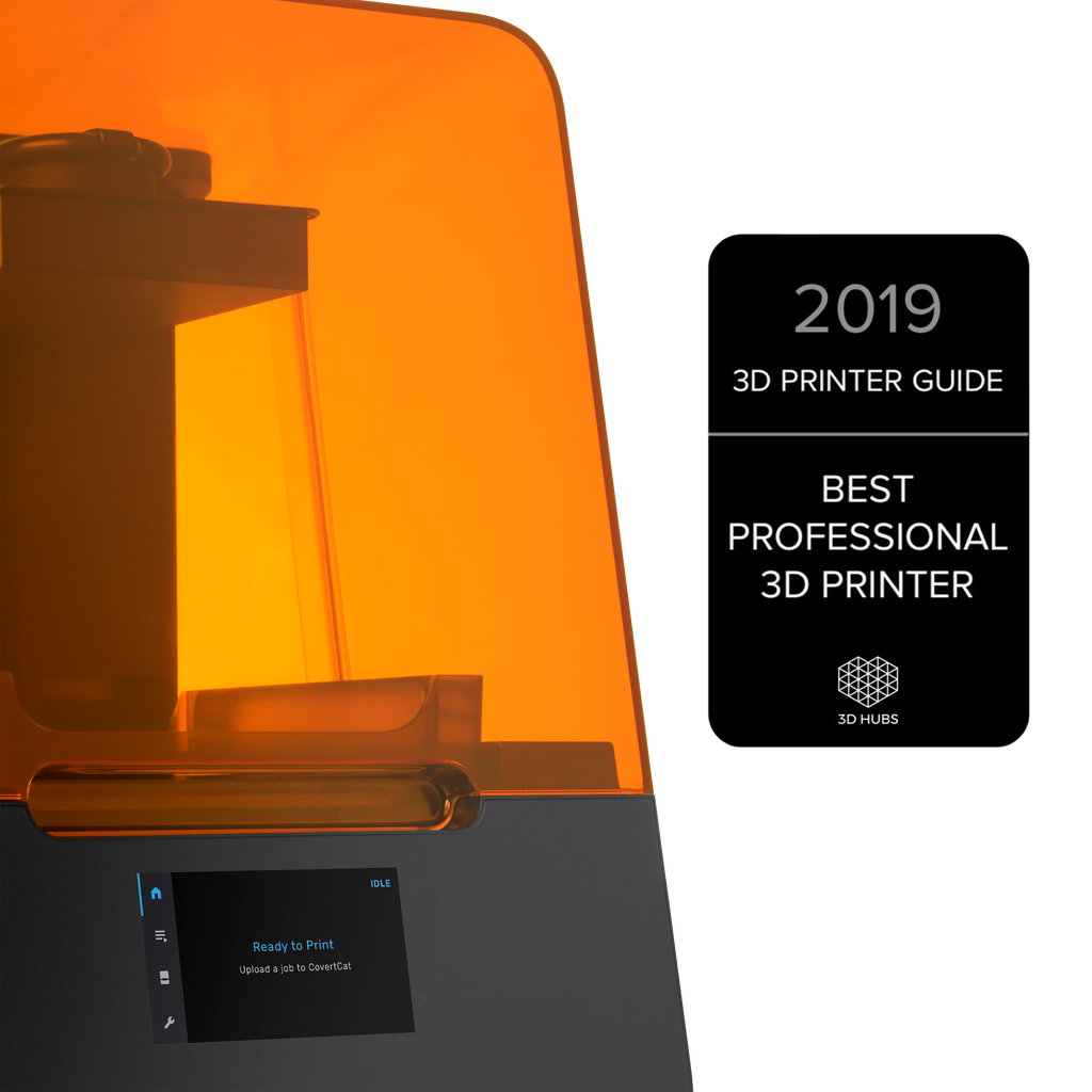 Formlabs Form 3 - Complete Package - Shop3D.ca