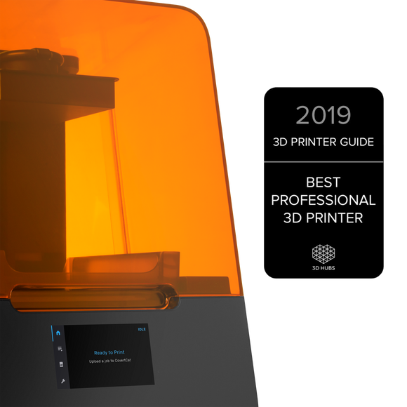 Formlabs Form 3 - Extended Complete Package