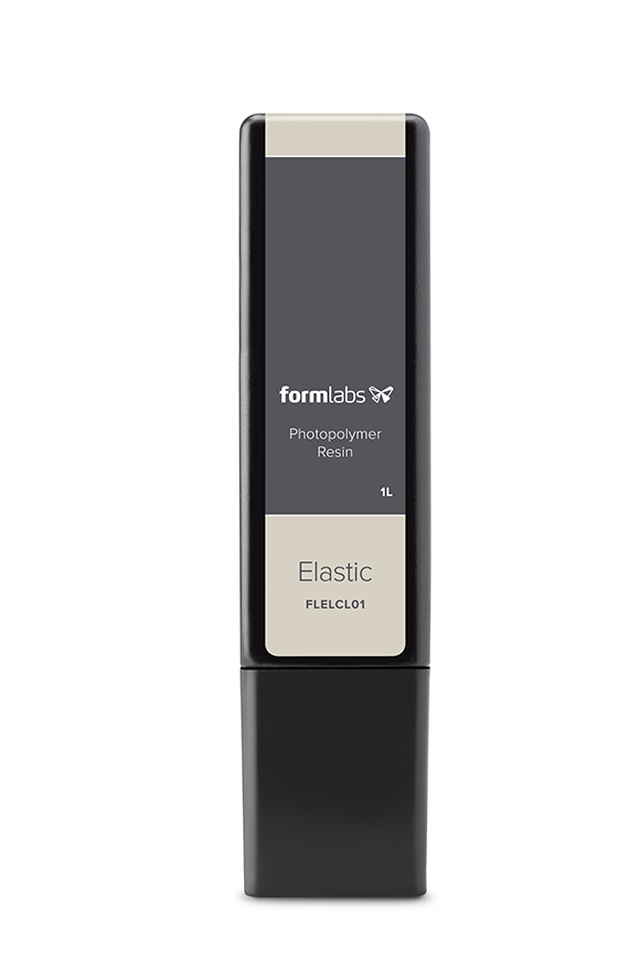 Formlabs Elastic Resin Cartridge (1 Litre OEM)