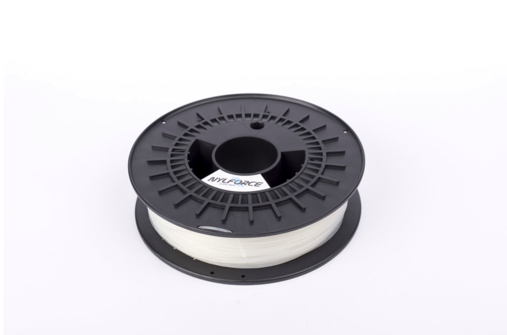 Fiber Force Glass Fiber Reinforced Nylon Filament 2.85mm