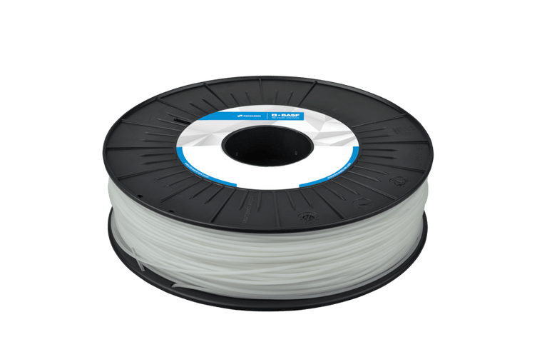 BASF | Ultrafuse® Natural Nylon (PA) - 2.85mm - 750g - Shop3D.ca