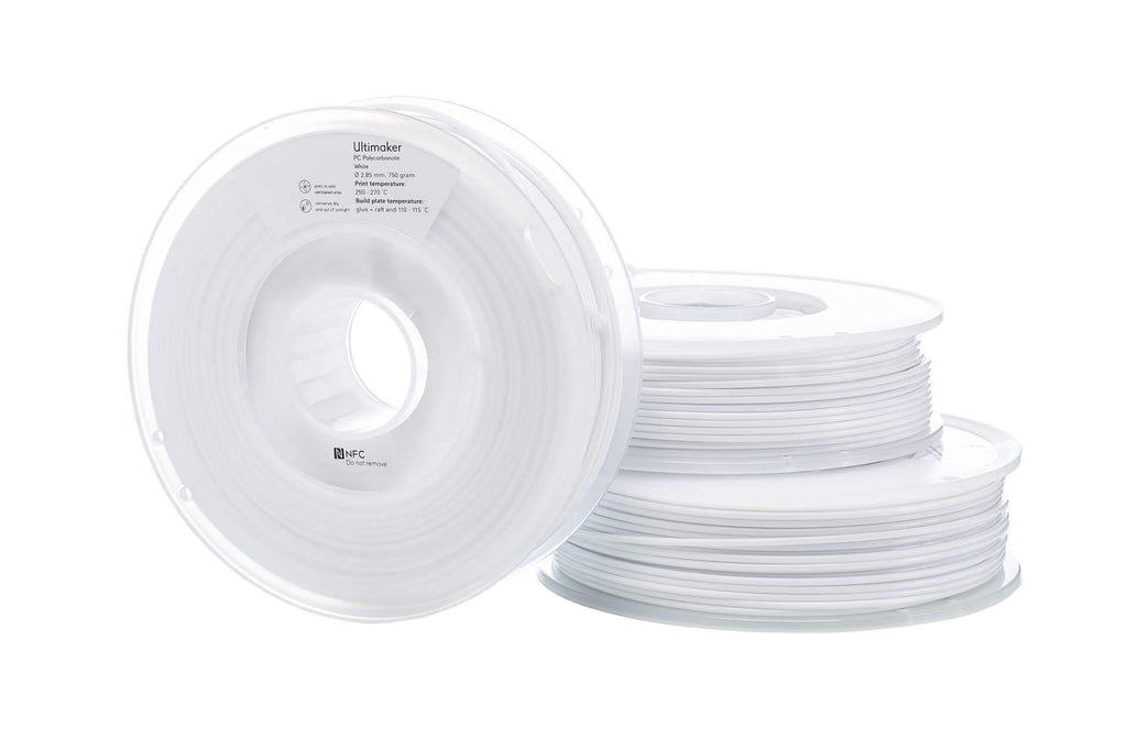Ultimaker Polycarbonate Filament (Engineering)