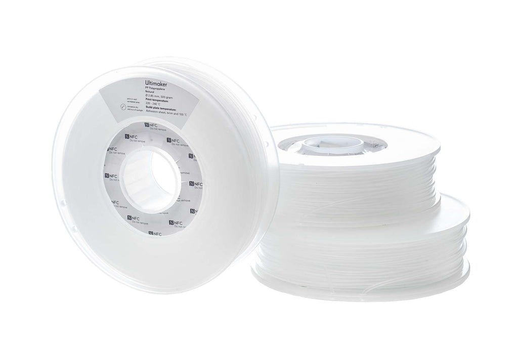 Ultimaker Polypropylene Filament (Engineering)