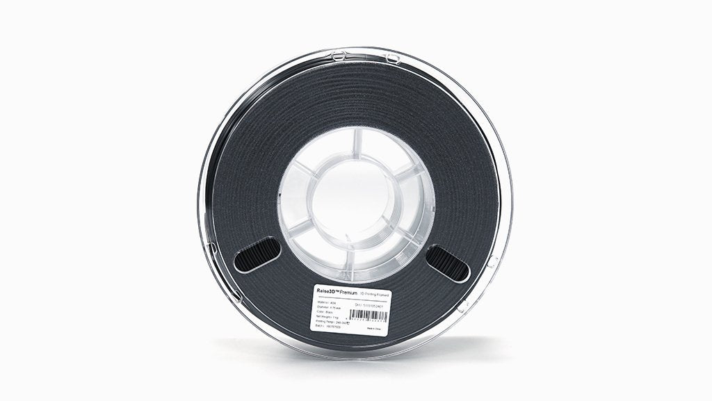 Raise3D Premium PC Filament - 1.75mm (1kg) - Shop3D.ca