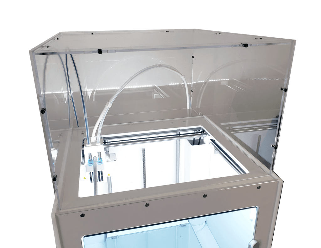 Enclosure (Top Cover) Kit for Ultimaker S3 - Shop3D.ca