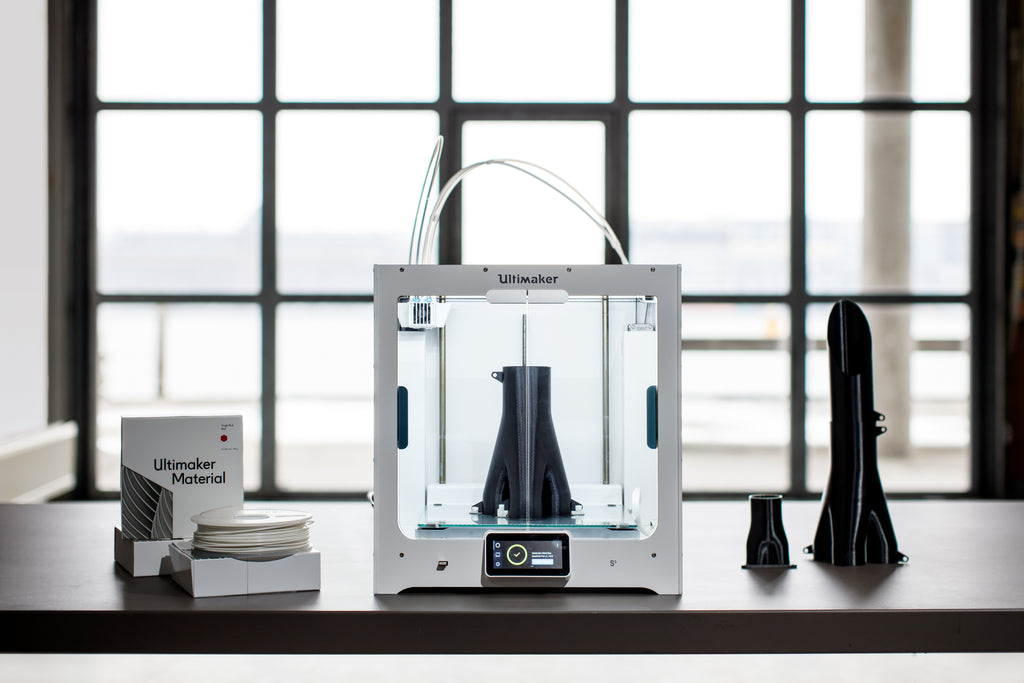 Ultimaker S5 Studio Large Format Printer