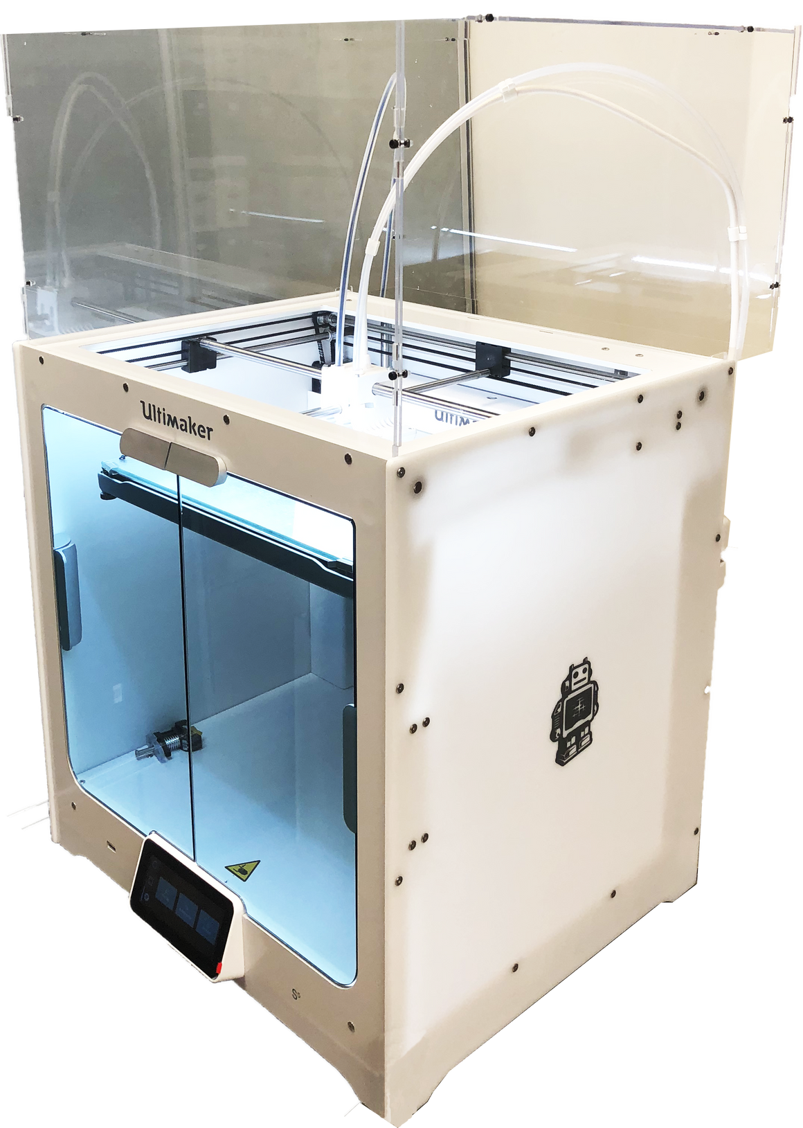 Enclosure (Top Cover) Kit for Ultimaker S5
