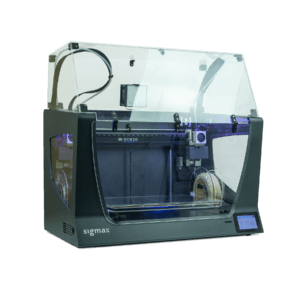 BCN3D Sigmax R19 - Enclosure - Shop3D.ca