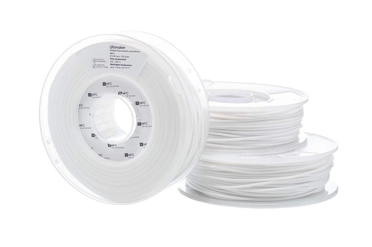 Ultimaker TPU 95A Filament (Flexible)