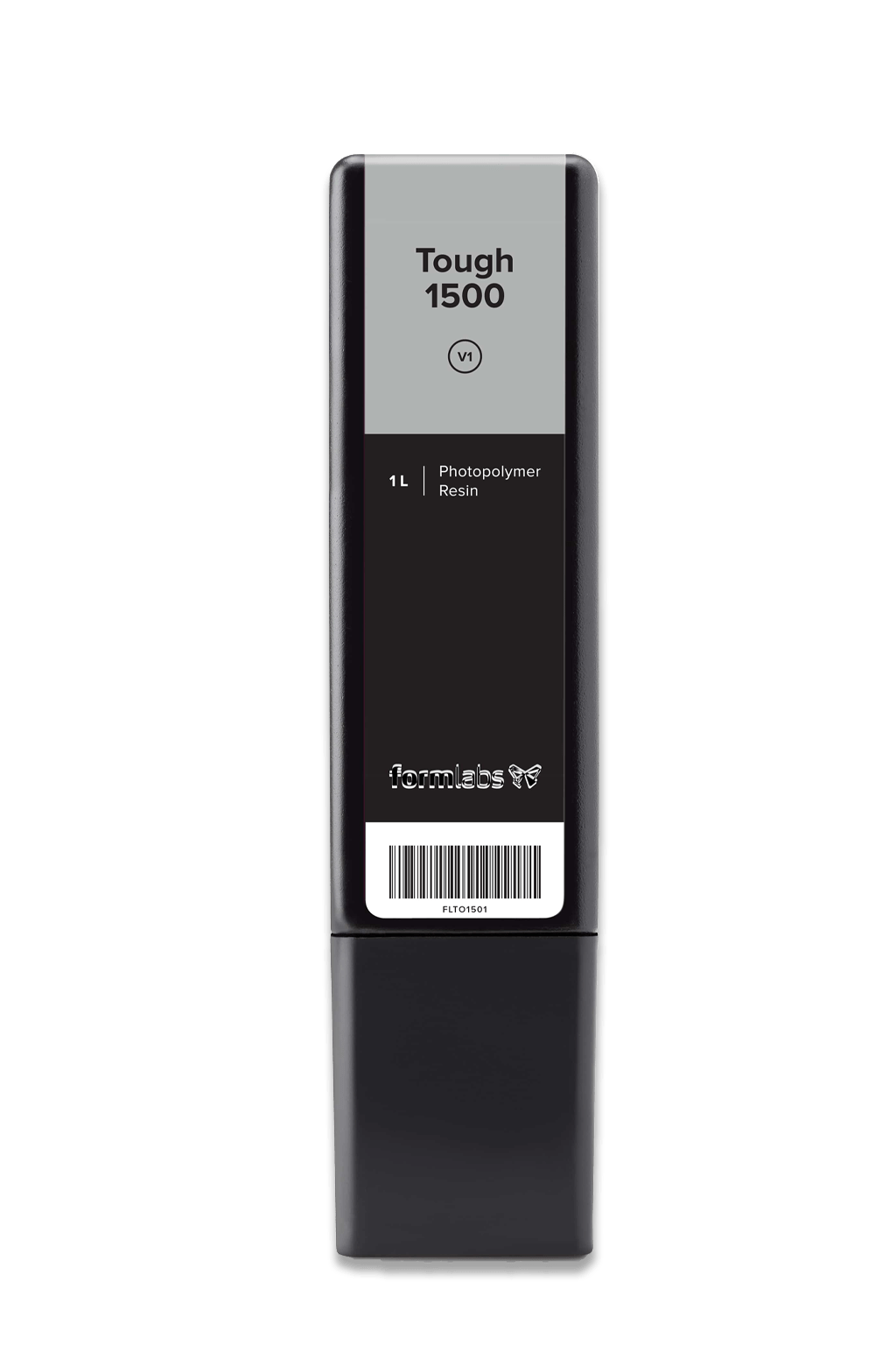 Formlabs Tough 1500 Resin Cartridge V1 (1 Litre OEM) - Shop3D.ca