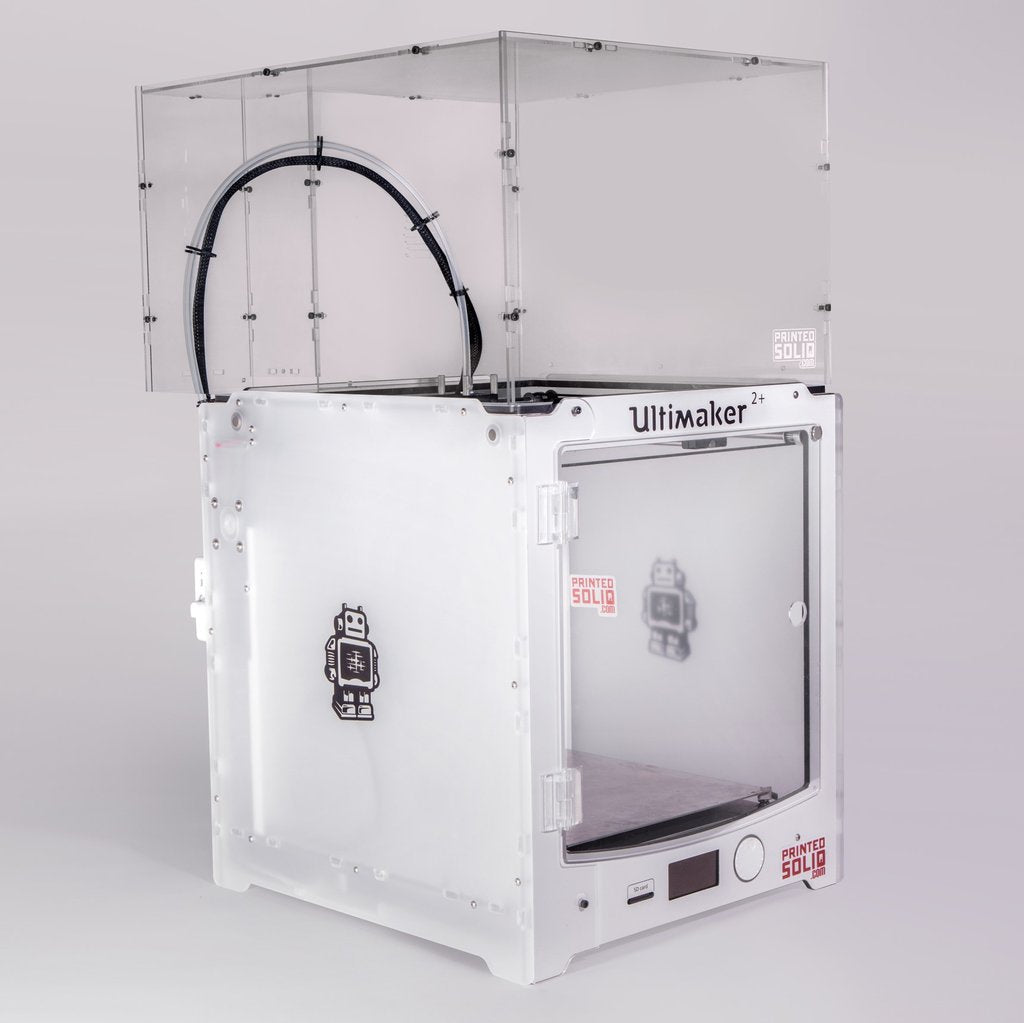 Enclosure Kit for Ultimaker 2+ / 3 Family