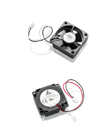 Ultimaker 3 / S3 / S5 Fan Pack - Shop3D.ca