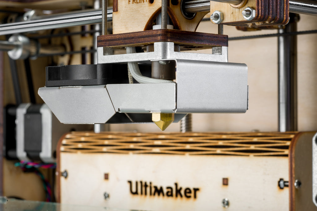Ultimaker Original+
