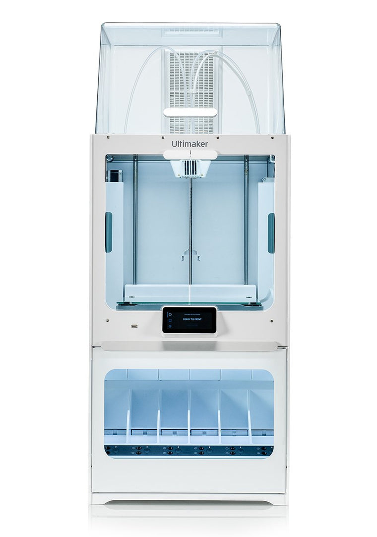 Ultimaker S5 Pro Complete System