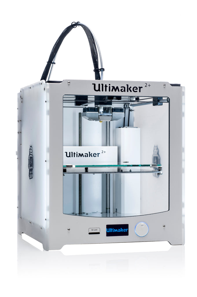 Ultimaker 2+ Right Angle
