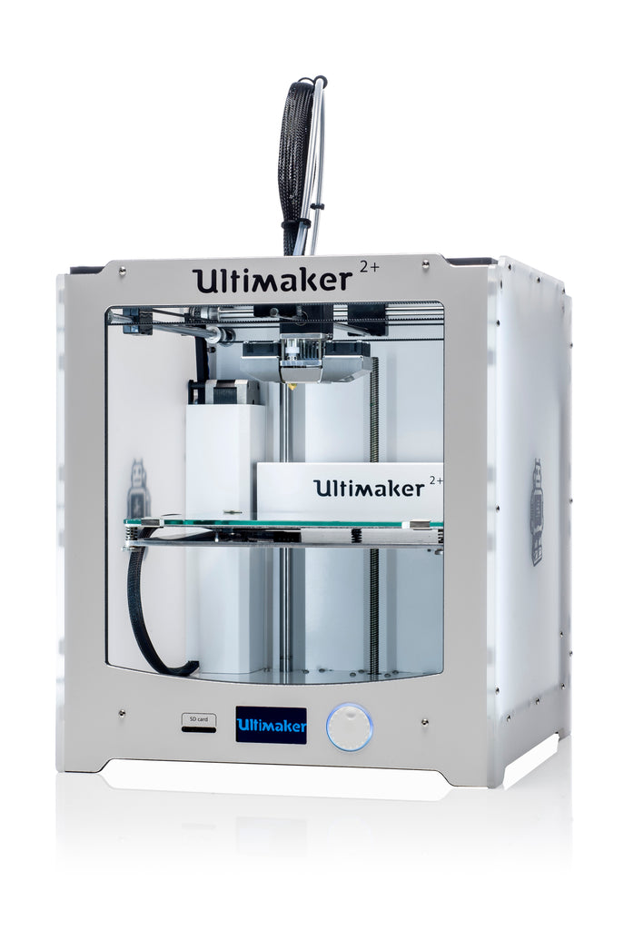 Ultimaker 2+ Left Angle