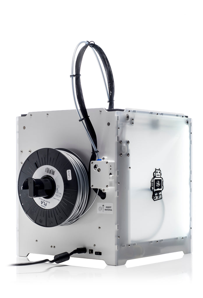 Ultimaker 2+ Back