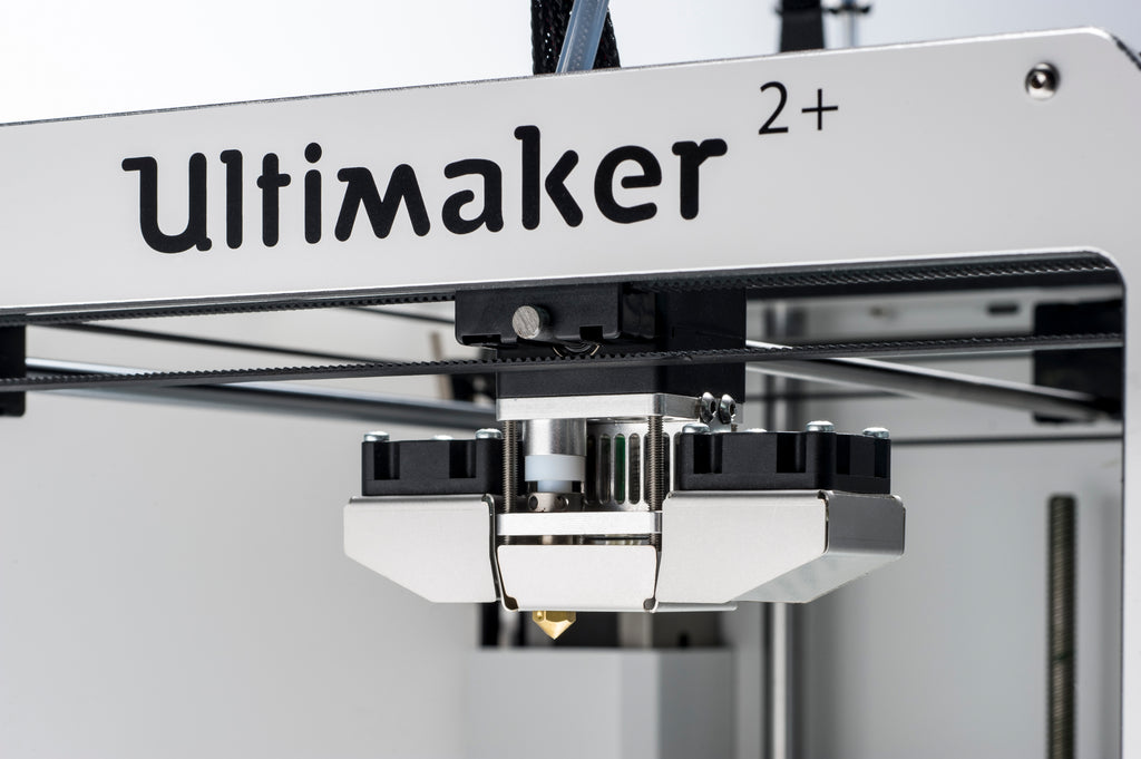 Ultimaker 2+ Printhead