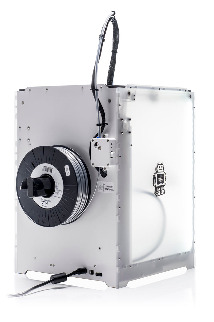 Ultimaker 2 Extended+ - Refurbished Unit