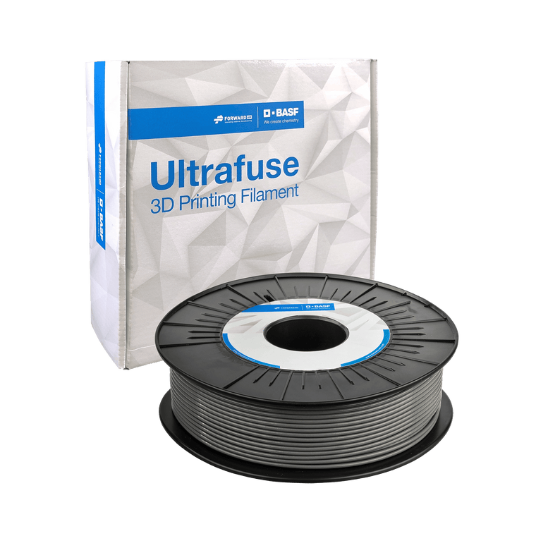 BASF | Ultrafuse® Stainless Steel 316L - 2.85mm - 3kg - Shop3D.ca