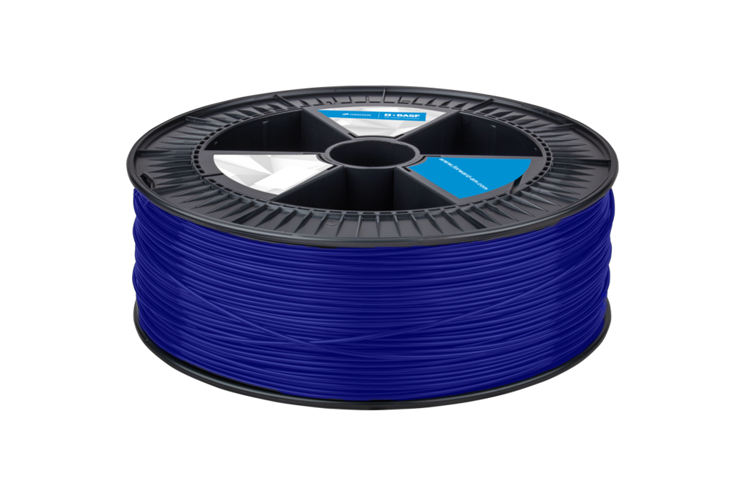 BASF | Ultrafuse® 1.75mm PLA Filament 2.5kg Big Reel (Netherlands)