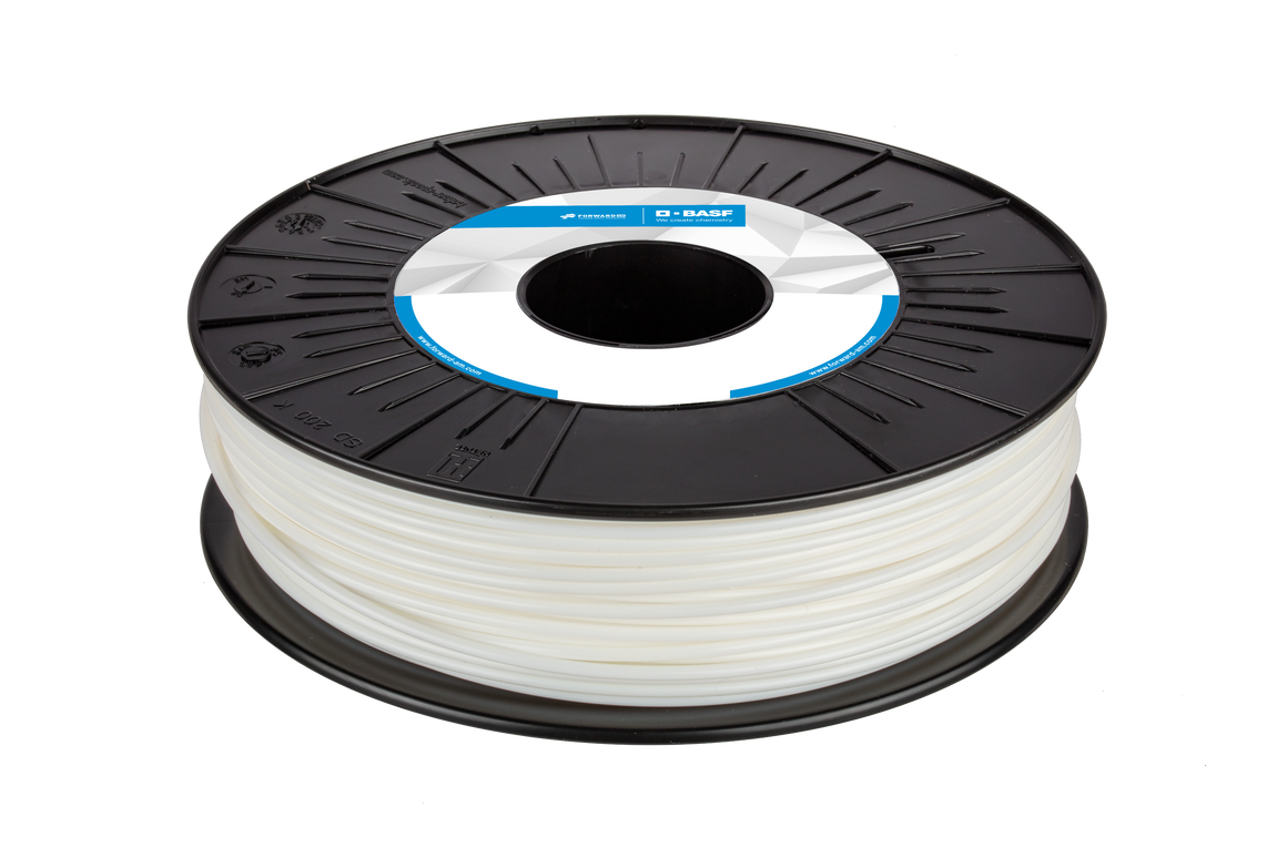 BASF | Ultrafuse® 3D Professional Series 1.75mm PRO1 Filament (Netherlands)