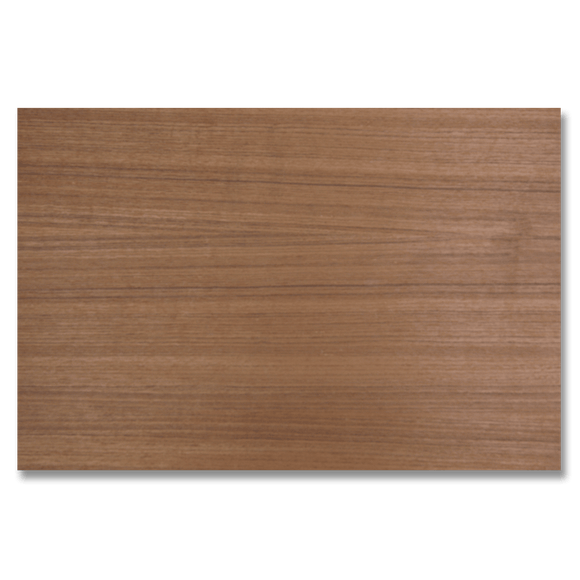 "Premium 2-Sided 1/8"" Walnut Plywood - Laser Cutter Materials"