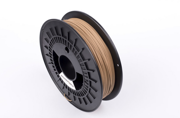 Fiber Force Wood Infused Filament 1.75mm