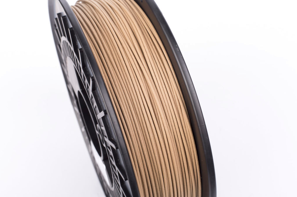 Fiber Force Wood Infused Filament 2.85mm
