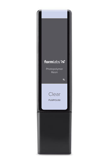 Formlabs Standard Resin Cartridge (1 Litre OEM)