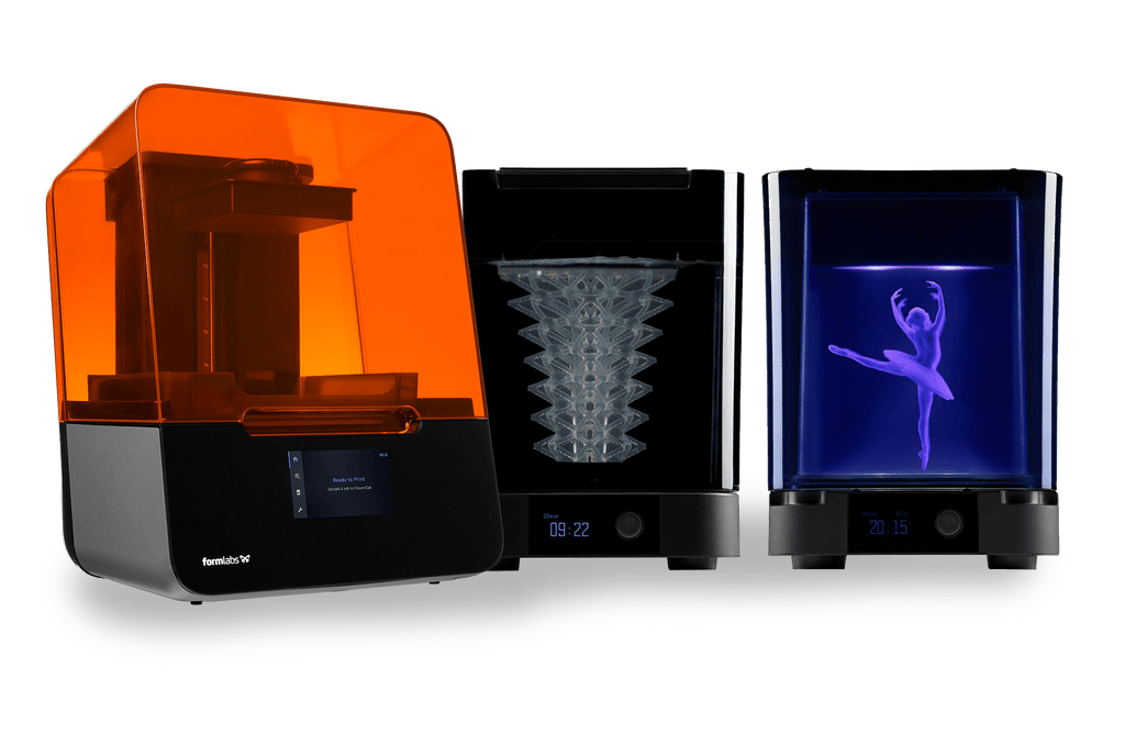 Formlabs Form 3 - Complete Package
