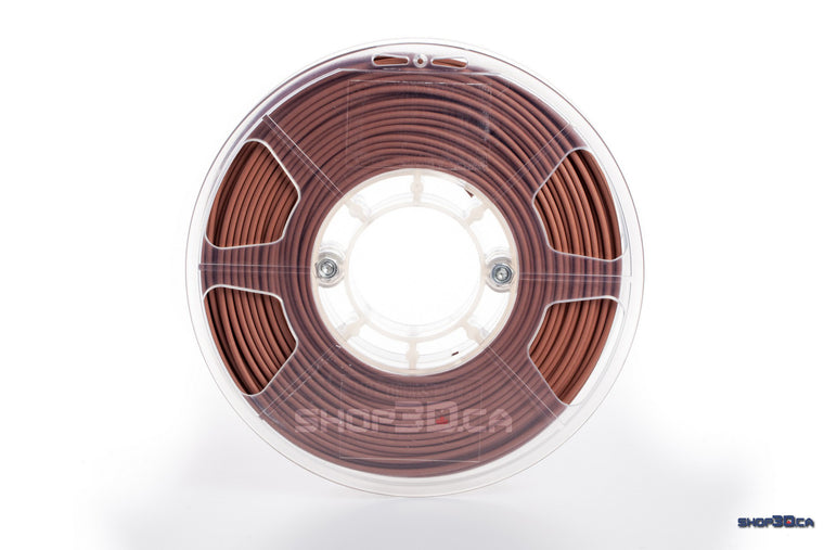 eCopper Filament for 2.85mm/3mm Printers (eSun) - 1kg