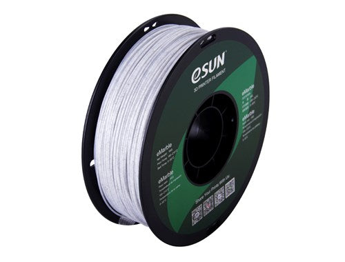 eSun eMarble Filament 1.75mm - 1kg Spool