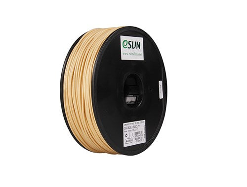 eSun Wood Filament 1.75mm - 0.5kg Spool