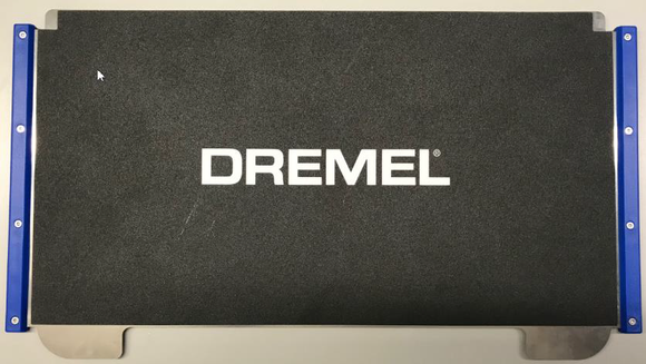 Dremel DigiLab Flexible Build Plate