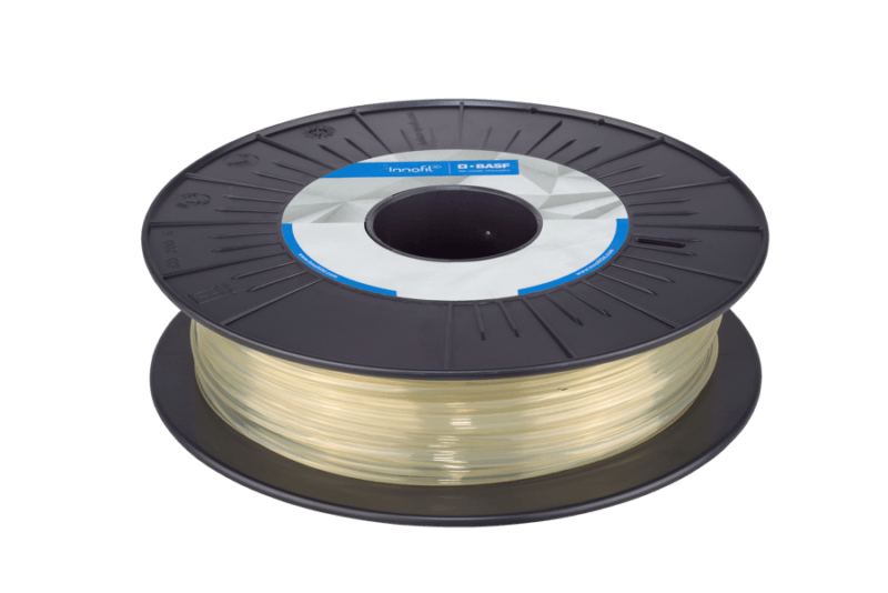 BASF | Innofil 3D 1.75mm Ultrafuse BVOH Filament (Netherlands)