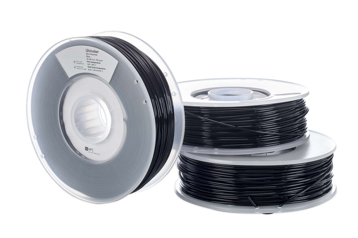 Ultimaker Nylon Filament (Engineering)