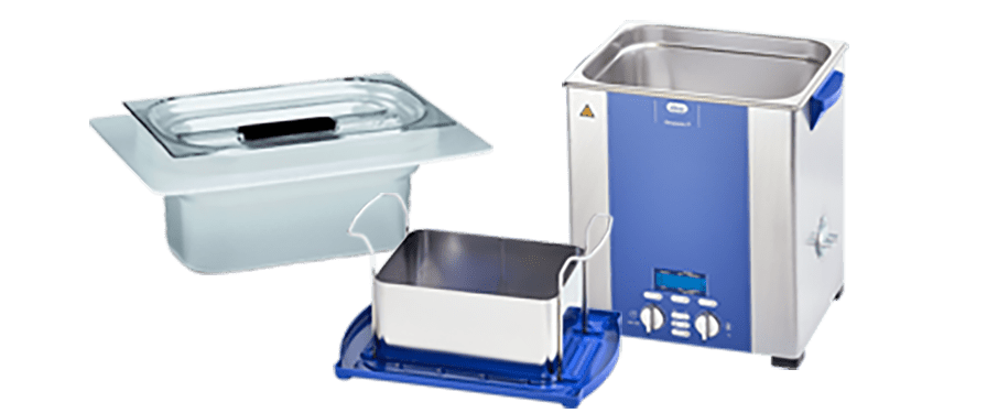 Elma P300H / P180H  Ultrasonic Cleaning Unit (Form 3L) (Pre-order) - Shop3D.ca