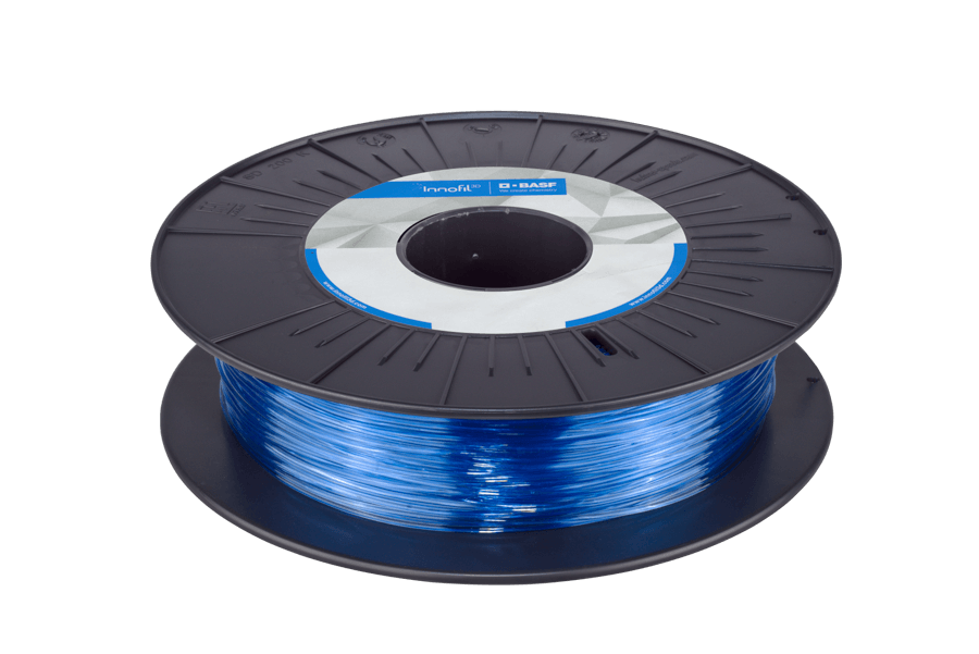 BASF | Ultrafuse® 1.75mm rPET Filament (Recycled) - Shop3D.ca
