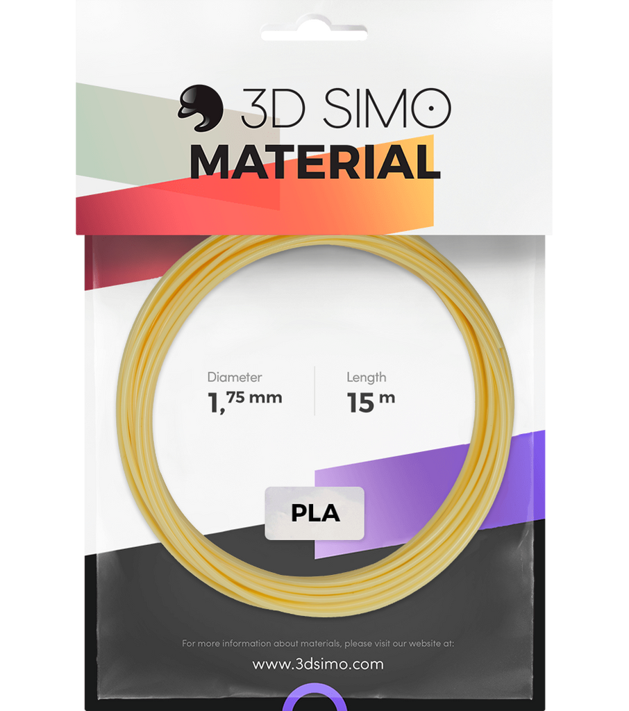 3Dsimo - PLA Packs