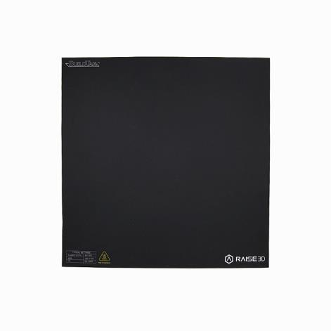 Raise3D Pro2 - Printing Surface (Buildtak) - Shop3D.ca