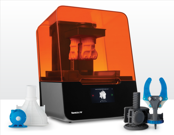 Formlabs Form 3 Extended Warranty