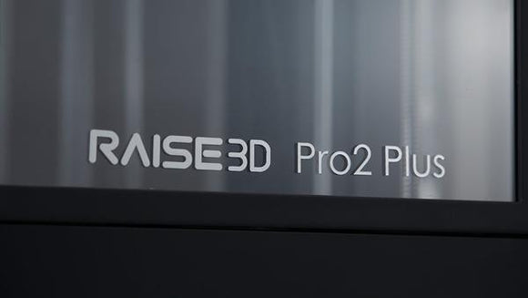 Raise3D Pro2 Plus 3D Printer (Used Unit)