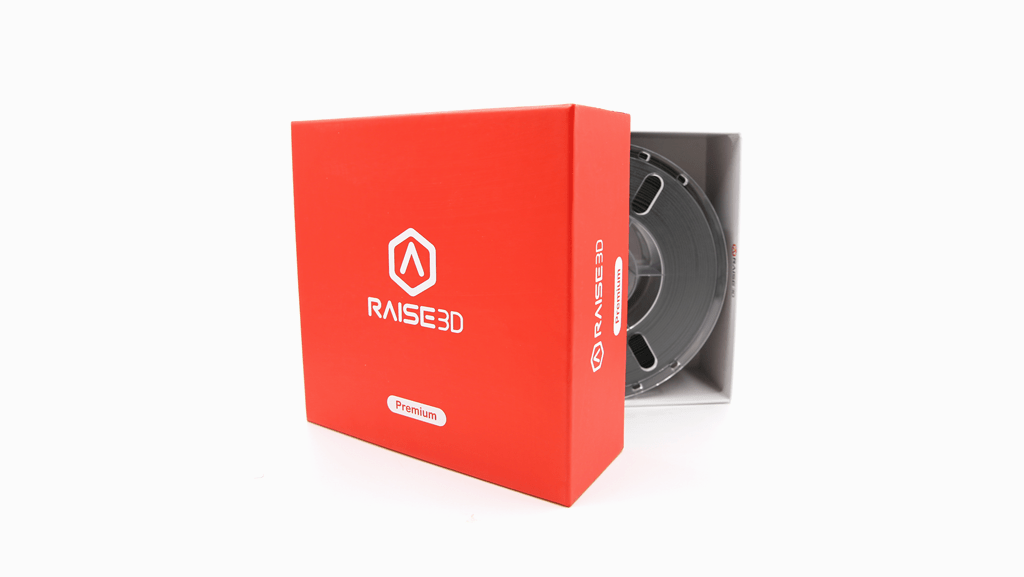 Raise3D Premium PVA Filament - 1.75mm (1kg) - Shop3D.ca
