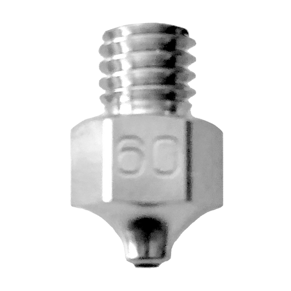 Everlast Ruby Nozzle for Raise3D Pro2/E2 Series