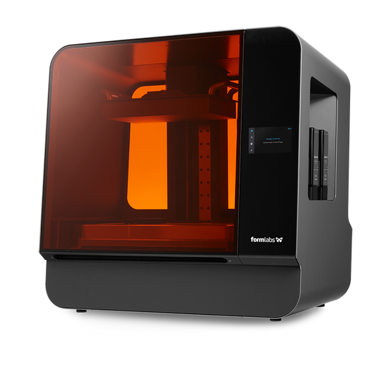 Formlabs Form 3L SLA 3D Printer Starter Kit